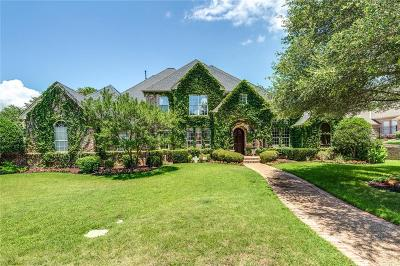 Colleyville Residential Lease For Lease: 2804 Red Oak Court E