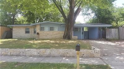 Arlington Residential Lease For Lease: 2116 Marilyn Lane