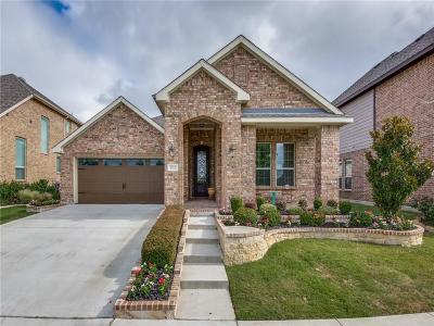 Argyle Single Family Home For Sale: 1512 4th Street