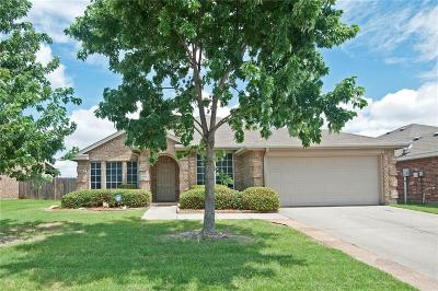 Royse City Single Family Home For Sale: 2720 Spencer Circle
