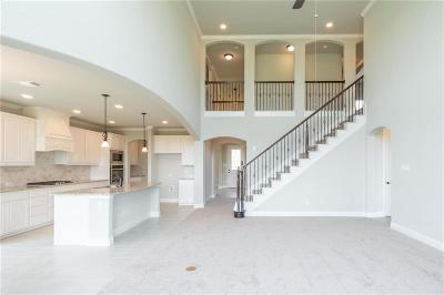 Fort Worth Single Family Home For Sale: 5133 Chisholm View Drive