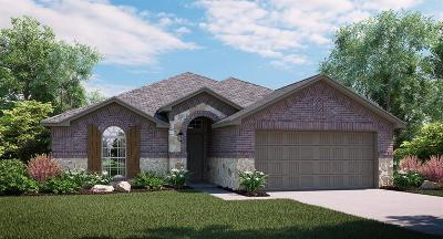 Fort Worth TX Single Family Home For Sale: $238,699