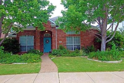 The Colony Residential Lease For Lease: 5716 Green Hollow Lane