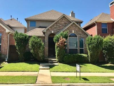 Carrollton Single Family Home For Sale: 1052 Alyssa Lane