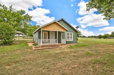 Wills Point Single Family Home For Sale: 364 Vz County Road 3218
