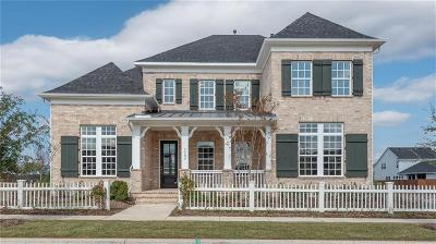 Mckinney Single Family Home For Sale: 7504 Easley Drive