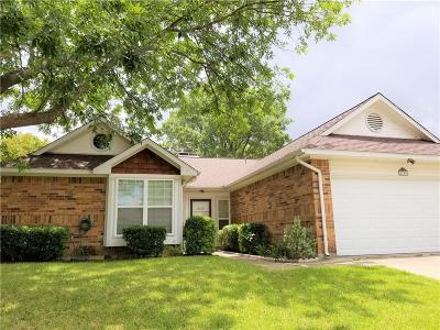 Garland Residential Lease For Lease: 2710 Strother Drive