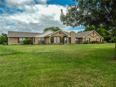 Sunnyvale TX Single Family Home Sale Pending: $419,000