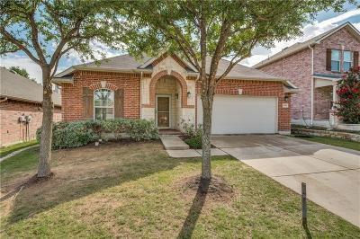 Frisco Single Family Home For Sale: 12959 Balez Drive