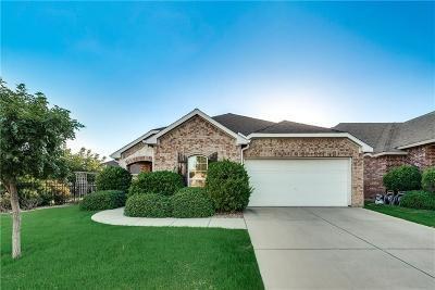 Denton Single Family Home For Sale: 913 Atlanta Drive