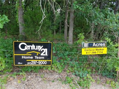 Burleson Residential Lots & Land Active Option Contract: 401 Madeline Lane