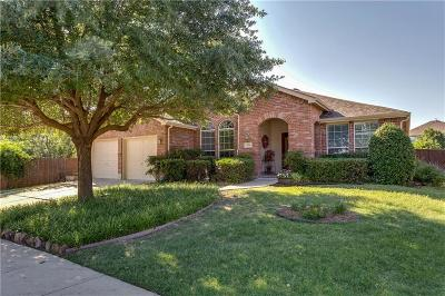 McKinney Single Family Home For Sale: 5204 White Spruce Drive