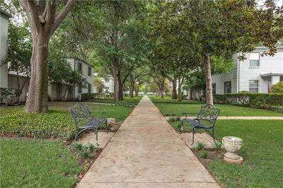 Condo For Sale: 5014 Lahoma Street