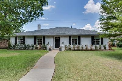 Richardson TX Single Family Home For Sale: $409,999