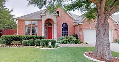 Frisco Single Family Home For Sale: 5778 Blazing Star Road