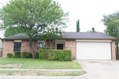 Dallas Single Family Home For Sale: 10031 Deer Hollow Drive