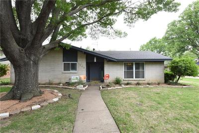 Richardson  Residential Lease For Lease: 1209 N Cottonwood Drive