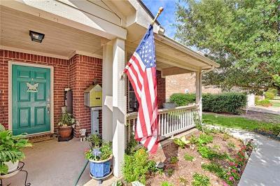 Crandall Single Family Home For Sale: 119 Rio Grande Drive