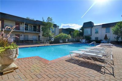 Fort Worth TX Condo For Sale: $155,000