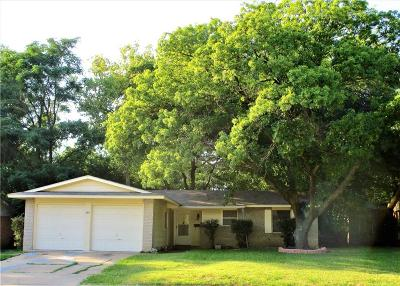 Richardson  Residential Lease For Lease: 440 Melrose Drive