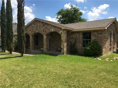 Garland Single Family Home For Sale: 1306 Delmar Drive