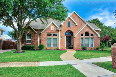 Keller Single Family Home For Sale: 917 Muirfield Road