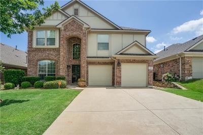 Single Family Home For Sale: 5313 Binbranch Lane