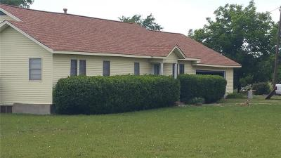 Anna Single Family Home For Sale: 3122 County Road 422