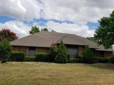 Crowley Single Family Home For Sale: 813 Crystal Lane