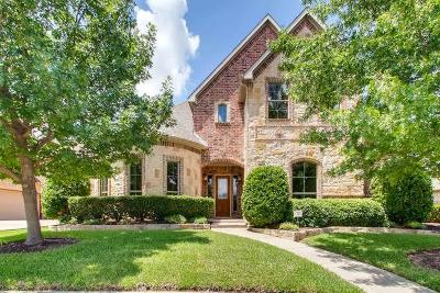 North Richland Hills Single Family Home For Sale: 7821 Barfields Way