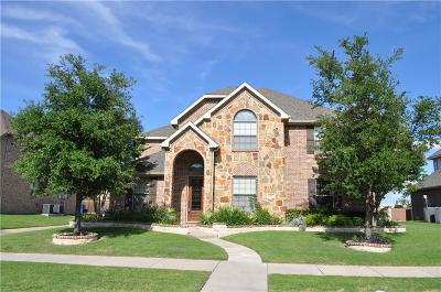 Frisco Residential Lease For Lease: 12072 Sunny Street
