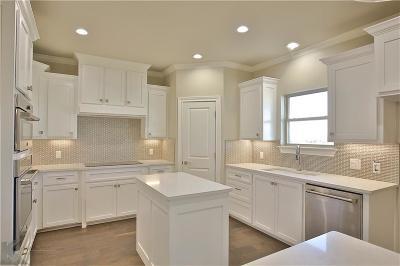 Abilene Single Family Home For Sale: 1809 Sina Avenue