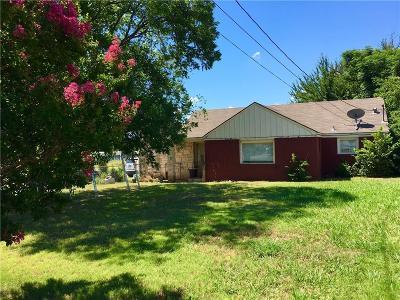 Palo Pinto County Single Family Home For Sale: 4108 Highway 180 E
