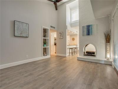 Dallas Condo For Sale: 5928 Sandhurst Lane #228