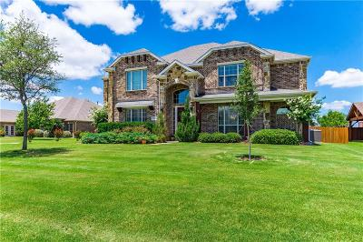 Wylie Single Family Home For Sale: 1207 Shadow Hills Drive