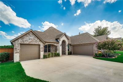Sachse Single Family Home For Sale: 6534 Lakecrest Drive
