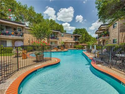 Dallas Condo For Sale: 7904 Royal Lane #127