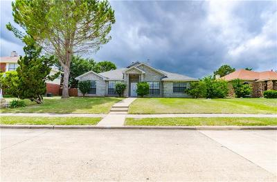Mesquite Single Family Home For Sale: 913 Micarta Drive