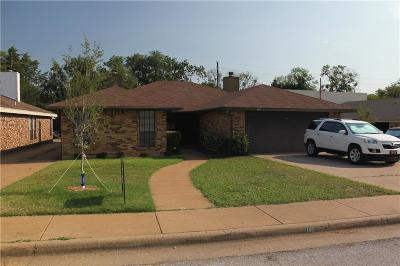 Duncanville Residential Lease For Lease: 145 Wildwood Drive