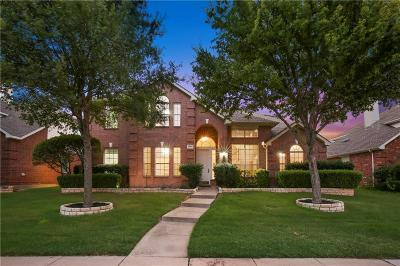Plano Single Family Home For Sale: 3605 Thorp Springs Drive