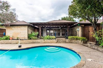 Wylie Single Family Home For Sale: 816 Forest Edge Lane