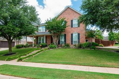 North Richland Hills Single Family Home For Sale: 8125 Beverly Drive