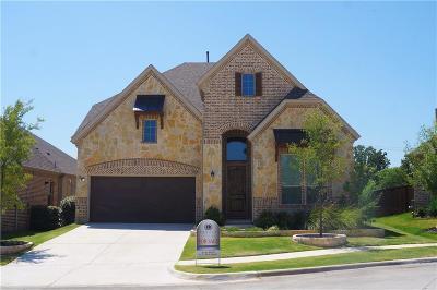 Euless Single Family Home For Sale: 2709 San Jacinto Drive