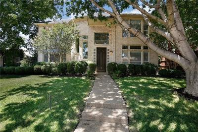 Plano Single Family Home For Sale: 3617 Snidow Drive