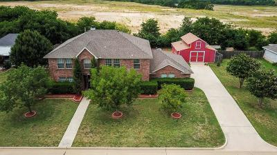 Single Family Home For Sale: 904 Hillside Drive