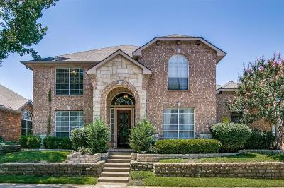 Rockwall Single Family Home For Sale: 2004 Gullwing Drive