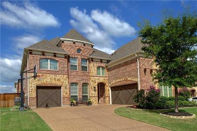 Keller Single Family Home For Sale: 309 Silverado Trail