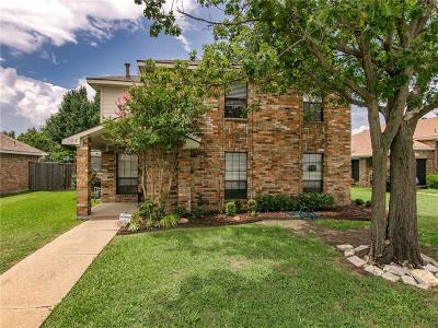 Wylie Single Family Home For Sale: 708 Meadow Lane