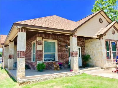 Dallas TX Single Family Home For Sale: $235,000