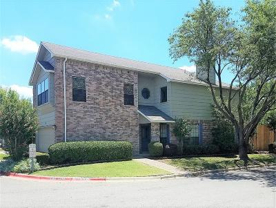 Colleyville Residential Lease For Lease: 1925 Maplewood Trail